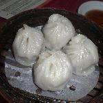 Pork Dumpling, not as good as Leong's Legend
