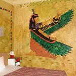 Zimmer Kairo