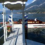 bellagio water taxi