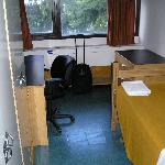 Room 241 - Wetmore Hall Residence