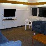 Common Area - Wetmore Hall Residence