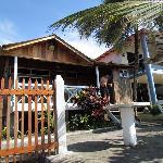 Photo de Cabanas Isla del Sol