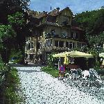 Silberhof Hotel