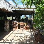 Zambizi Restaurant