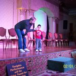 Teater & Pertunjukan