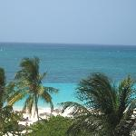 beach at sol