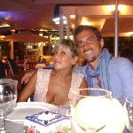 unico al mondo ! Juan y Andrea