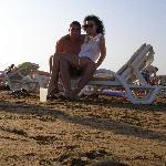 beach near the sea