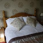 The Copplehouse Double Bedroom