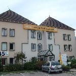 Photo de Premiere Classe Geneve - Saint Genis Pouilly