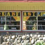 Mustard Seed Restaurant