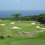 White Witch Golf Club Foto