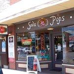 Soda Pops- Eagle River,WI