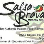 Salsa Brava Mexican Grill Foto