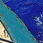 A Sapphire Sea