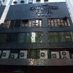 楽仕酒店9
