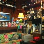 Wine bar Osteria L'Oca Bianca