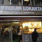 Photo de Balkan Lokantasi