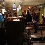 public Cafe-Bar