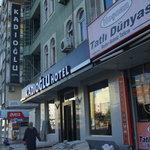 Hotel Kadıoğlu