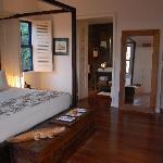 a superbe room