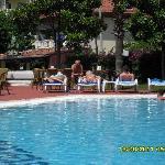 Photo de Verde Hotel