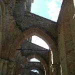 Foto dell'interno