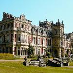 Local Points of Interest - Somerleyton Hall