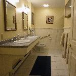 Bathroom Room #4