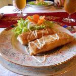 Erivan Restaurant Foto