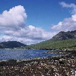 Glenbrittle Bay