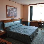 Sangallo Hotel - camera