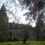 Autre vue du chateau