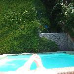 Pool size :-(