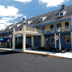 Clarion Inn Historic Strasburg Inn