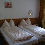 Hotel Silberhorn Foto