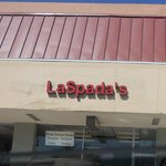 Laspada's Original