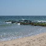 Ocean Grove Beach