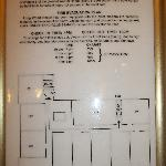 Long Wharf Townhouse Building layout