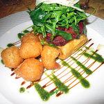 Auberge des Glycines Restaurant