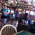 Giordano's Restaurant & Clam