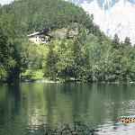Lago delle meraviglie