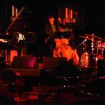 Pierre Christophe Trio au Jazz Club Etoile