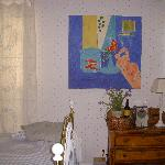 Matisse Room (smelly)