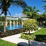 la piscine tranquille