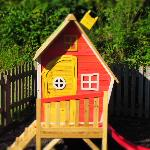 Our Gretel Playhouse