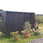 Shephard's Hut