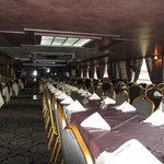Nile River Dinner Cruise on the Nile Aquarius