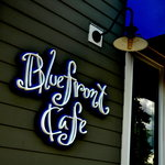Bluefront Cafe