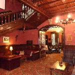 Photo de Tulloch Castle Hotel